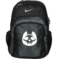 Cat/Skull Backpack