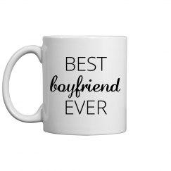 Best Boyfriend Ever Gift