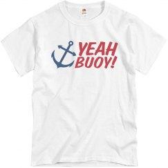 Yeah Buoy!