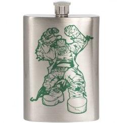 Frankenstein Flask