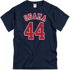 Obama 44th President