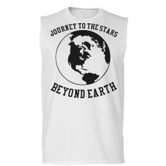 J.T.T.S./BEYOND EARTH