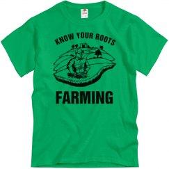 Know Ur Roots/Farming
