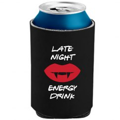 Late Night Energy Drink
