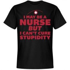 I May Be A Nurse