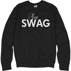 Get Swag