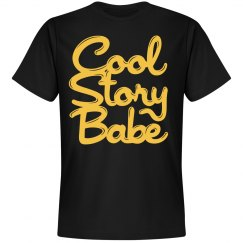 Cool Story Babe