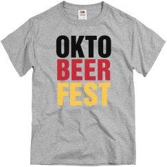 Oktoberfest Beerfest