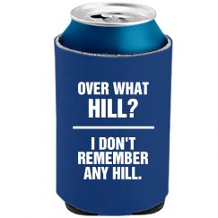 Over What Hill?