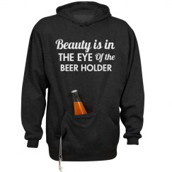 Beauty In The Beer Holder