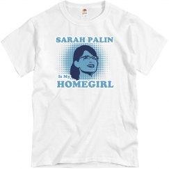 Palin Is My Homegirl