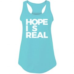 Hope is Real
