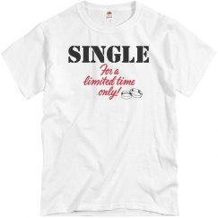 Single Not For Long