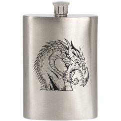 Dragon Flask