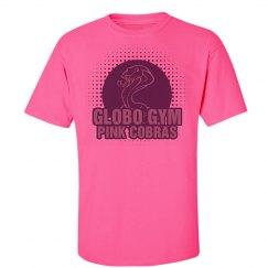 Pink Cobras Dodgeball