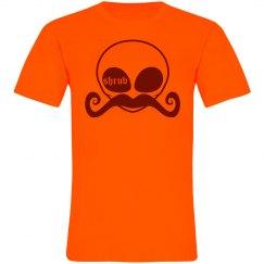 Shrub Mustache Mars