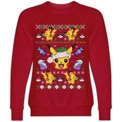 Pika Season Sweater