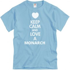 Monarch Love LB