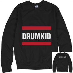 Music Is Life by drumkid