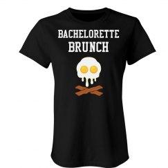 Bachelorette Brunch
