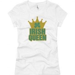 Irish Queen Women's