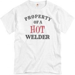 Hot welder