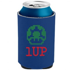 1UP Koozie