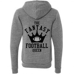 Fantasy Football Queen