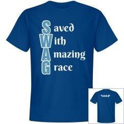 Blue SWAG '95