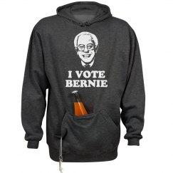 I Vote Bernie 2016