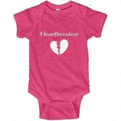 Hot Pink heartbreaker