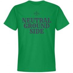 Neutral Ground Mardi Gras