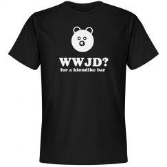 WWJD?