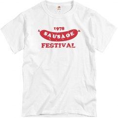 Sausage Festival