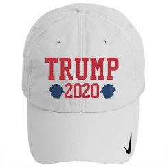 Pro Trump Hat