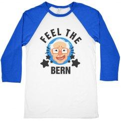 Feelin' The Bern