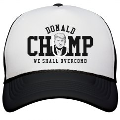 Anti-Trump Hat