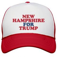 New Hampshire for Trump