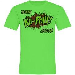 Dodgeball Team Ka-Pow