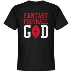Fantasy Football God