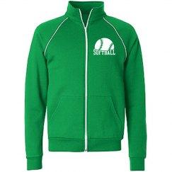Softball Jacket