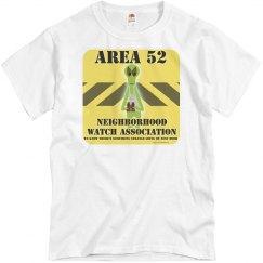 Area 52 Alien
