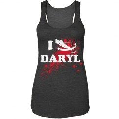 I Crossbow Daryl
