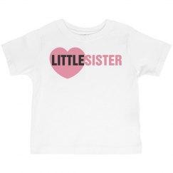 Little Sister Tee
