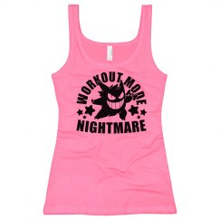 Neon Workout Nightmare