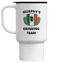 Murphys Drinking Team
