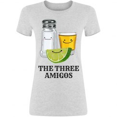 The Three Drunk Amigos