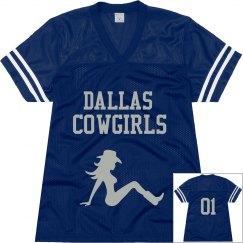 Dallas Cowgirls