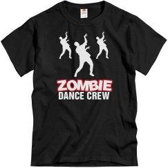 Zombie Dance Crew