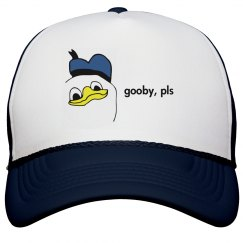 Gooby Please Dolan Hat
